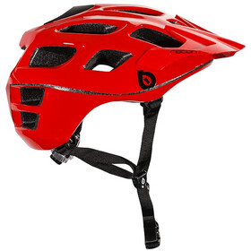 SixSixOne Recon Scout - Casco de bicicleta - rojo